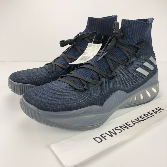 the latest 0ff9d 4edd9 Adidas Crazy Explosive 2017 Andrew Wiggins PE Mens